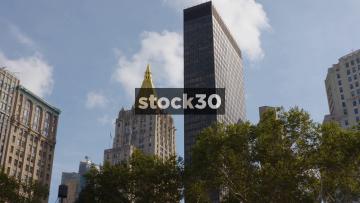 The New York Life Building, USA