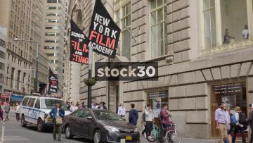 New York Film Academy Building, USA