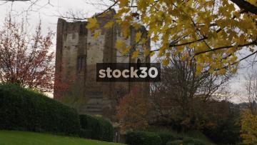 Guildford Castle, UK
