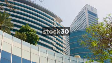 The InterContinental Hotel Dubai Festival City, UAE