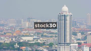 Bangkok River Park Condominium And Surrounding Area, Thailand