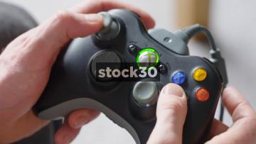Microsoft Xbox 360 Controller