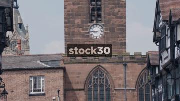 Chester St.Peter's Church, UK