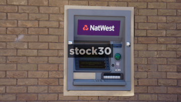 Cash Machines In Stockport, UK