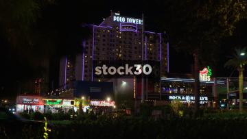 Polo Towers Hotel On Las Vegas Boulevard, USA