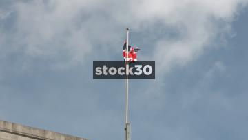 Union Jack Flag, UK