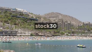 Anfi Beach Resort In Mogan, Las Palmas In Gran Canaria