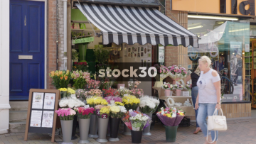 Florists In Poole, UK