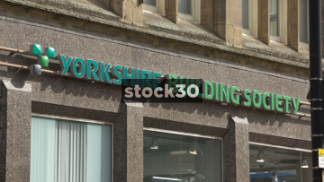 Yorkshire Building Society, Manchester, UK