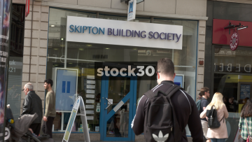 Skipton Building Society, Manchester, UK
